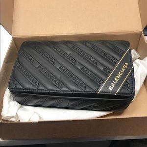 Brand new balenciaga crossbody bag